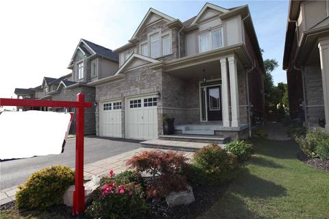 House for sale at 12 Promenade Dr Whitby Ontario - MLS: E4537457