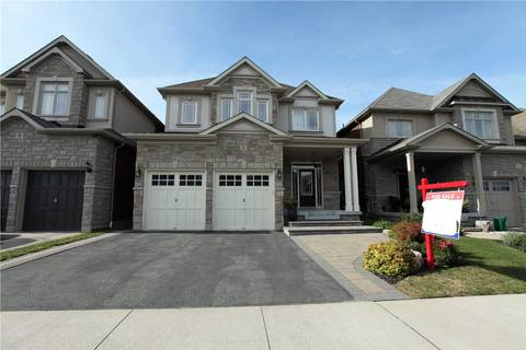 House for sale at 12 Promenade Dr Whitby Ontario - MLS: E4558813