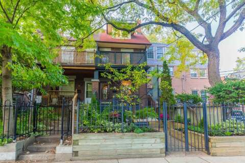 Townhouse for sale at 12 Prospect St Toronto Ontario - MLS: C4954054