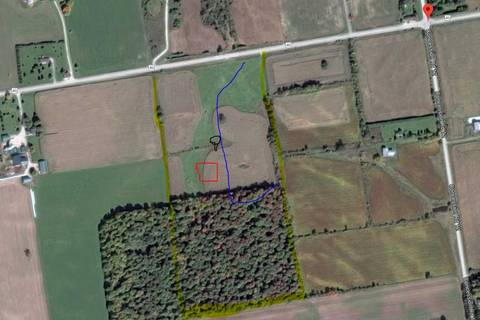 Residential property for sale at 0 Concession 12 Rd Chatsworth Ontario - MLS: X4409669