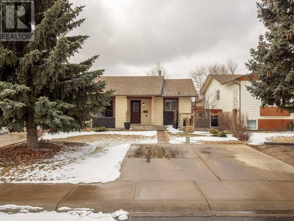 House for sale at 12 Purdue Ct W Lethbridge Alberta - MLS: ld0191403