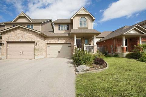 Townhouse for sale at 12 Quigley St Essa Ontario - MLS: N4552079