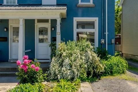 House for sale at 12 Raglan Rd Kingston Ontario - MLS: K19004074