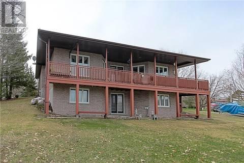 House for sale at 12 Rainbow Tr Mindemoya Ontario - MLS: 2071352