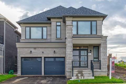House for sale at 12 Raindrop Terr Brampton Ontario - MLS: W4485989
