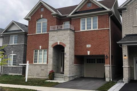 House for sale at 12 Raithby Cres Ajax Ontario - MLS: E4566613