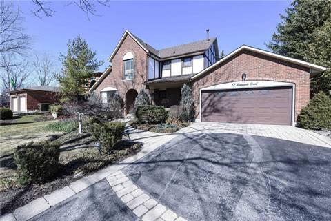 House for sale at 12 Ramsgate Ct Brampton Ontario - MLS: W4723764