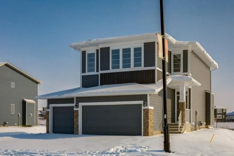 House for sale at 12 Ranchers Meadows Okotoks Alberta - MLS: A1044724