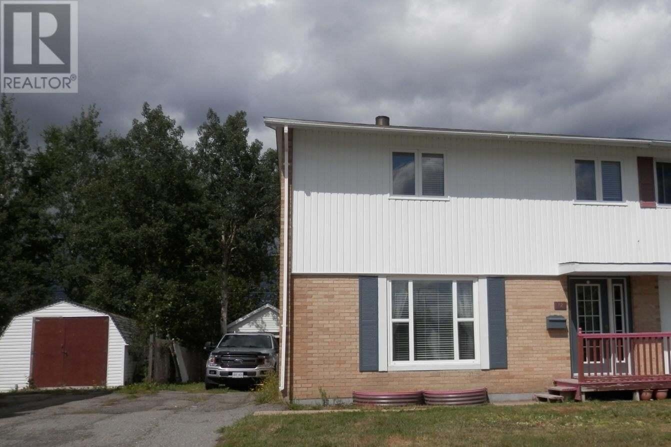 House for sale at 12 Read St Gander Newfoundland - MLS: 1219308