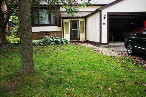 House for rent at 12 Red Mills Dr East Gwillimbury Ontario - MLS: N4599535