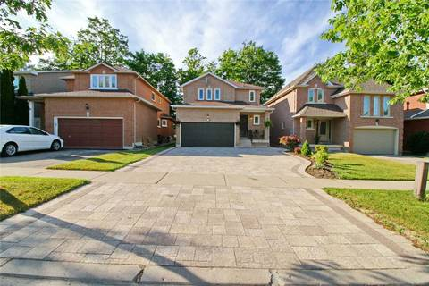 House for sale at 12 Red Rock Dr Richmond Hill Ontario - MLS: N4603952