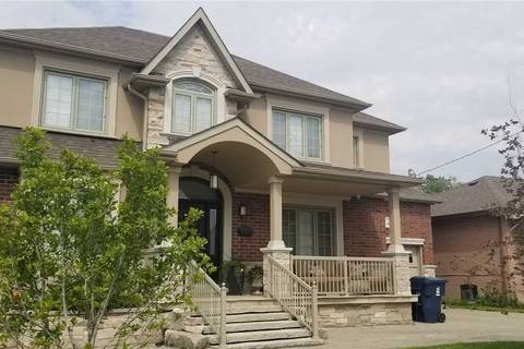 House for rent at 12 Redfern Ave Toronto Ontario - MLS: W4548989
