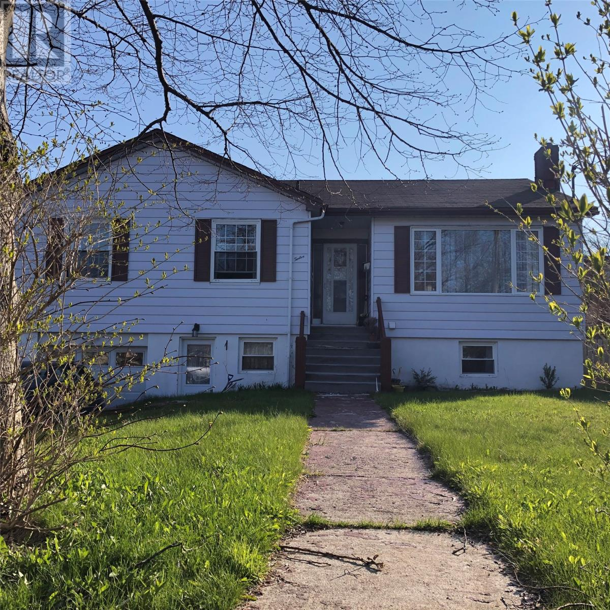 Removed: 12 Reeves Place, St Johns, NL - Removed on 2019-06-22 07:42:19
