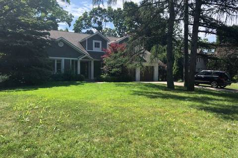 House for rent at 12 Regency Ct Oakville Ontario - MLS: W4611217
