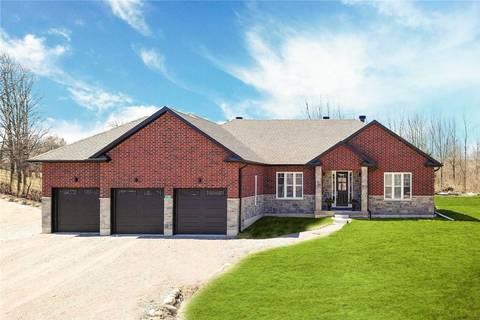 House for sale at 12 Reid's Rdge Oro-medonte Ontario - MLS: S4428116