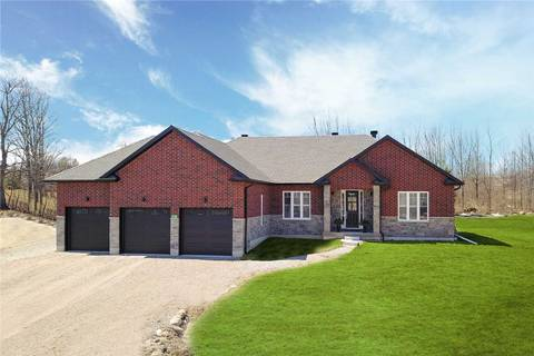 House for sale at 12 Reid's Rdge Oro-medonte Ontario - MLS: S4511860