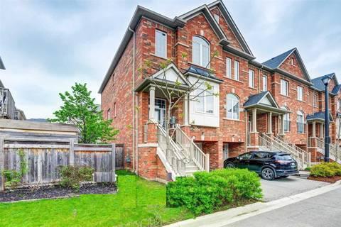 Townhouse for sale at 12 Renfrew Ln Halton Hills Ontario - MLS: W4489214