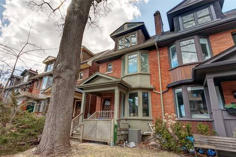 Townhouse for sale at 12 Ridley Gdns Toronto Ontario - MLS: W4423389