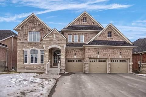 House for sale at 12 Riley St Innisfil Ontario - MLS: N4718317