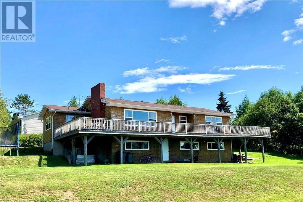 House for sale at 12 Riverview Dr Quispamsis New Brunswick - MLS: NB046604