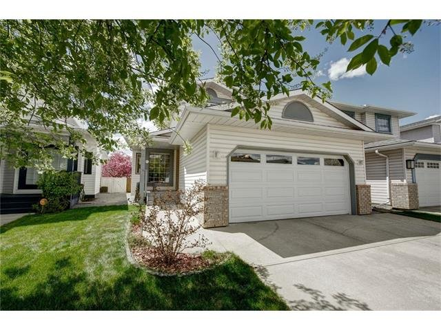 Sold: 12 Riverwood Crescent Southeast, Calgary, AB