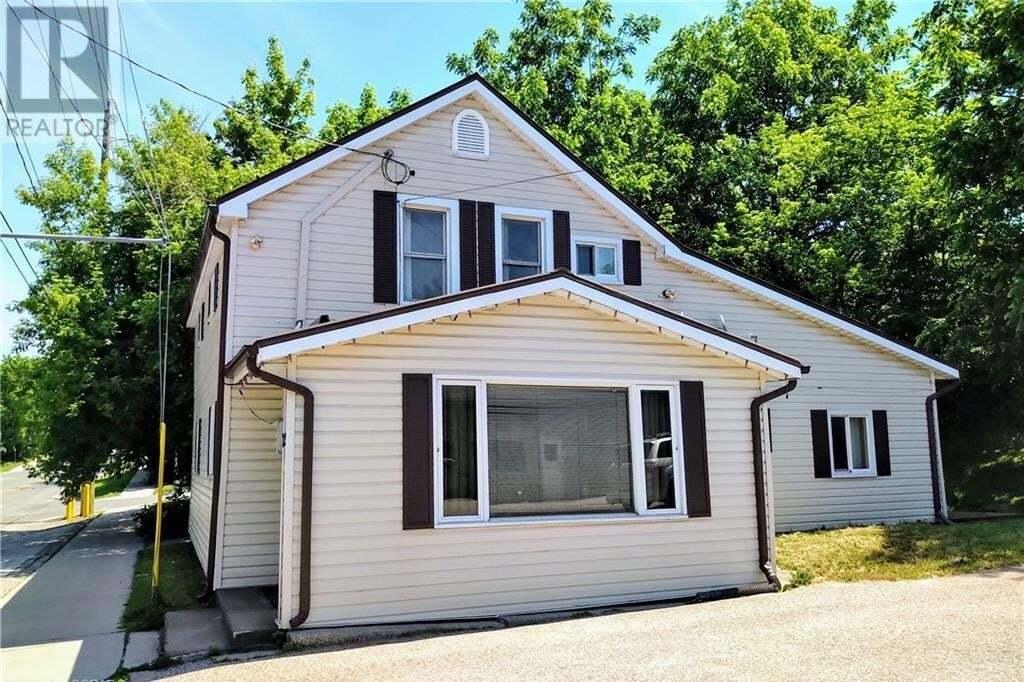 House for sale at 12 Robert St East Penetanguishene Ontario - MLS: 269337