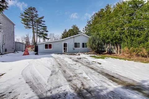 House for sale at 12 Robert St Georgina Ontario - MLS: N4698921