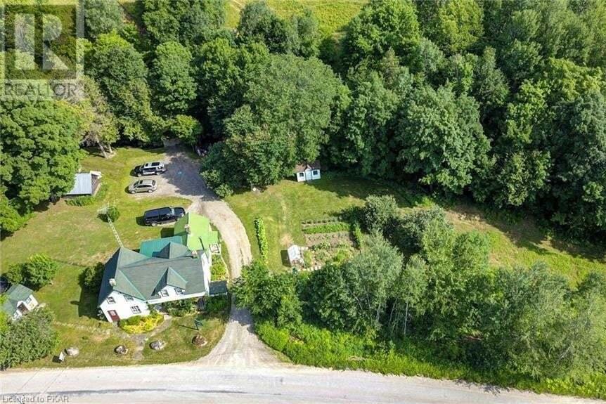 House for sale at 12 Rose Island Rd North Kawartha Twp Ontario - MLS: 268832
