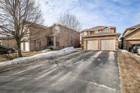 House for sale at 12 Round Leaf Ct Barrie Ontario - MLS: S4724401