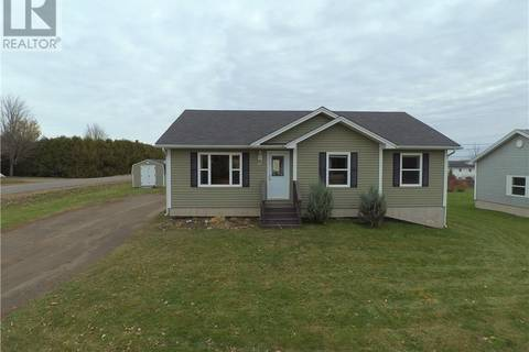 House for sale at 12 Roxboro Ct Boundary Creek New Brunswick - MLS: M120248