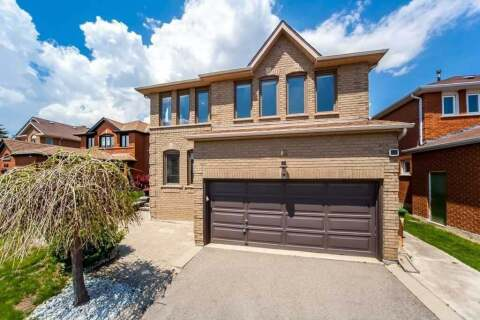 House for sale at 12 Royal Valley Dr Caledon Ontario - MLS: W4773783