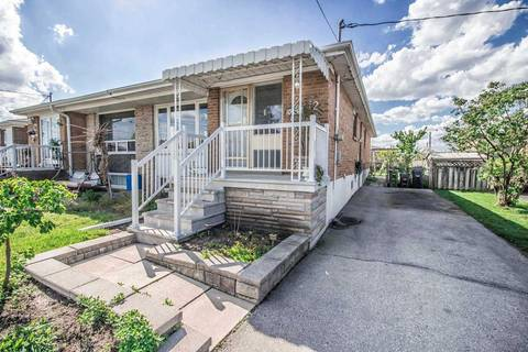Townhouse for sale at 12 Rubydale Gdns Toronto Ontario - MLS: W4461026