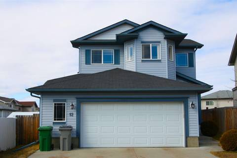 House for sale at 12 Rue Brunelle St Beaumont Alberta - MLS: E4145747