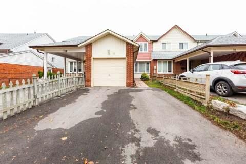 Townhouse for sale at 12 Rushmore Cres Brampton Ontario - MLS: W4960482