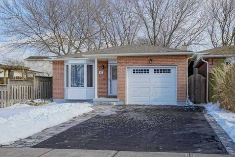 House for sale at 12 Sacks Ave Grimsby Ontario - MLS: X4389236
