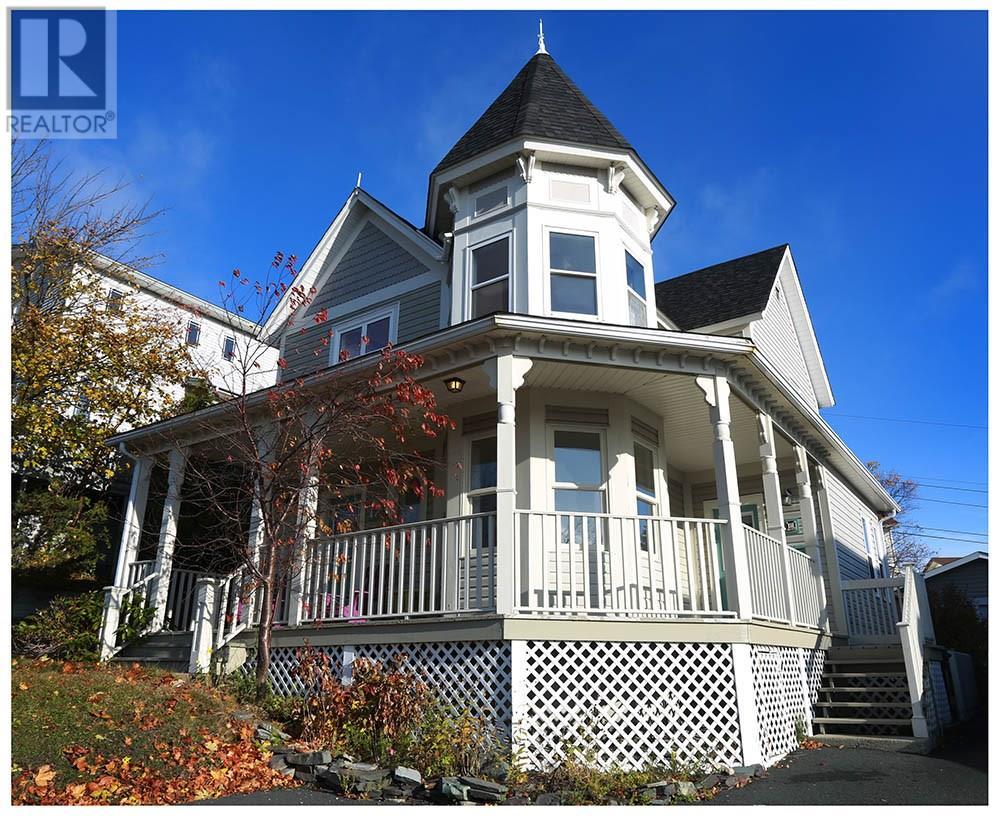 Removed: 12 Sackville Street, St Johns, NL - Removed on 2020-05-16 00:09:19