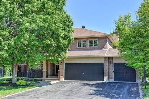 House for sale at 12 Saddlebrook St Ottawa Ontario - MLS: 1145930