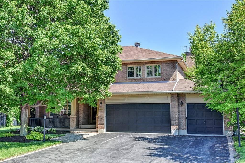 House for sale at 12 Saddlebrook St Ottawa Ontario - MLS: 1170142
