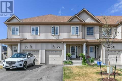 Townhouse for sale at 12 Sadler St Fergus Ontario - MLS: 30752489