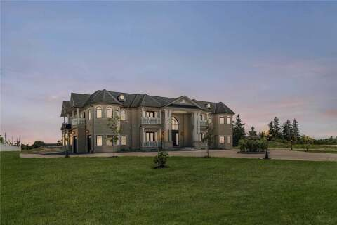 House for sale at 12 Saint Lukes Ct Brampton Ontario - MLS: W4837314