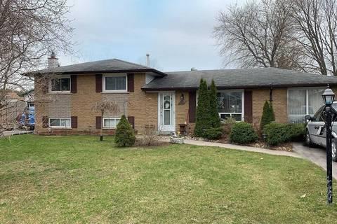 House for sale at 12 Sandsprings Cres Essa Ontario - MLS: N4735158