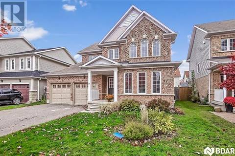 House for sale at 12 Saxon Rd Barrie Ontario - MLS: 30726625