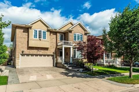House for sale at 12 Saybrook Gdns Hamilton Ontario - MLS: X4808736