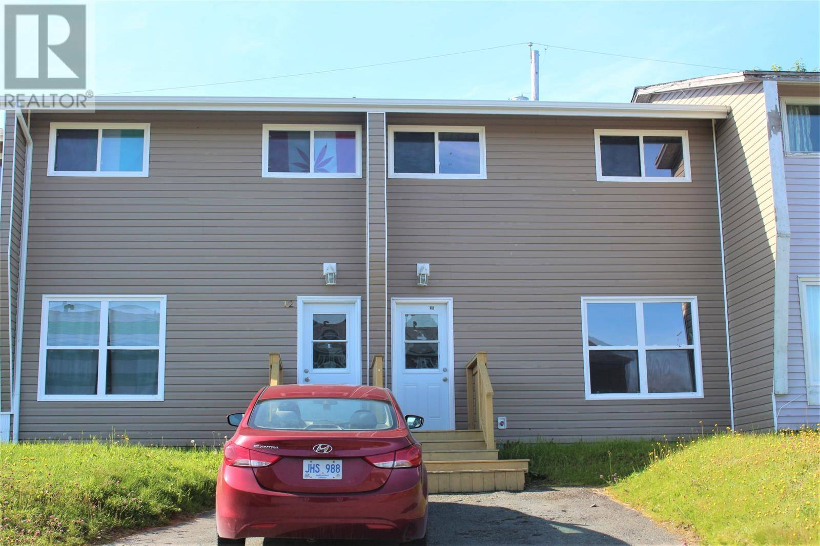 House for sale at 12 Scarlet Rdge Carbonear Newfoundland - MLS: 1199304