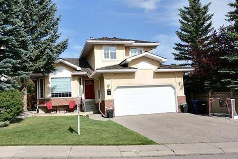 House for sale at 12 Scenic Ridge Pl Northwest Calgary Alberta - MLS: C4249474