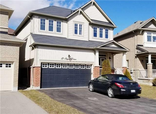For Sale: 12 Sequin Drive, Richmond Hill, ON | 4 Bed, 3 Bath House for $934,888. See 1 photos!