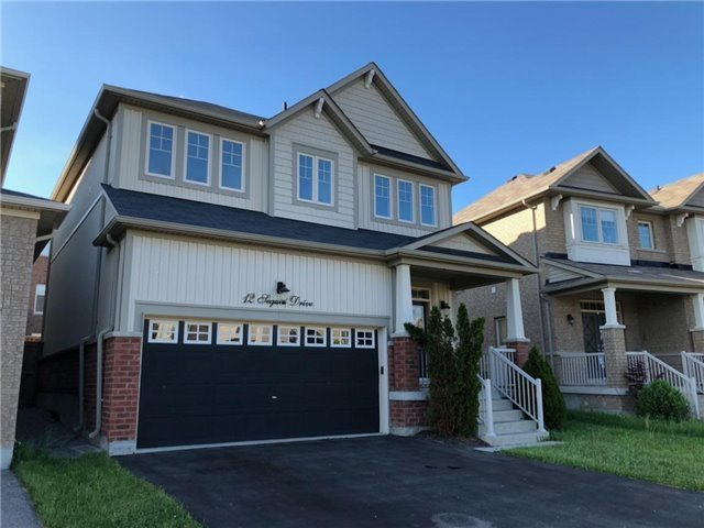 For Sale: 12 Sequin Drive, Richmond Hill, ON   4 Bed, 3 Bath House for $899,900. See 13 photos!