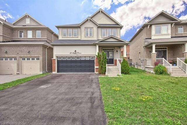 Sold: 12 Sequin Drive, Richmond Hill, ON