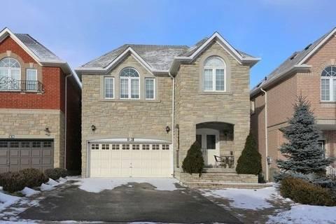House for sale at 12 Serene Wy Vaughan Ontario - MLS: N4364917