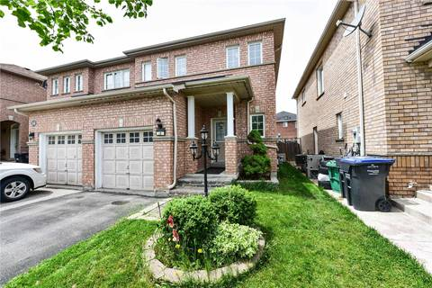 Townhouse for sale at 12 Sewells Ln Brampton Ontario - MLS: W4493852